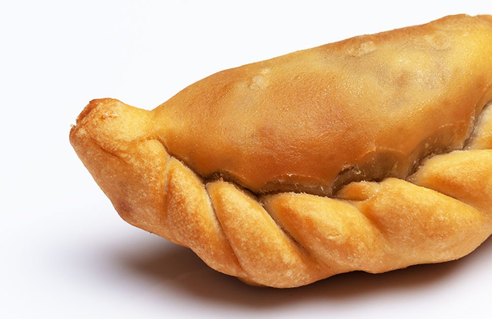 Sambousek Meat