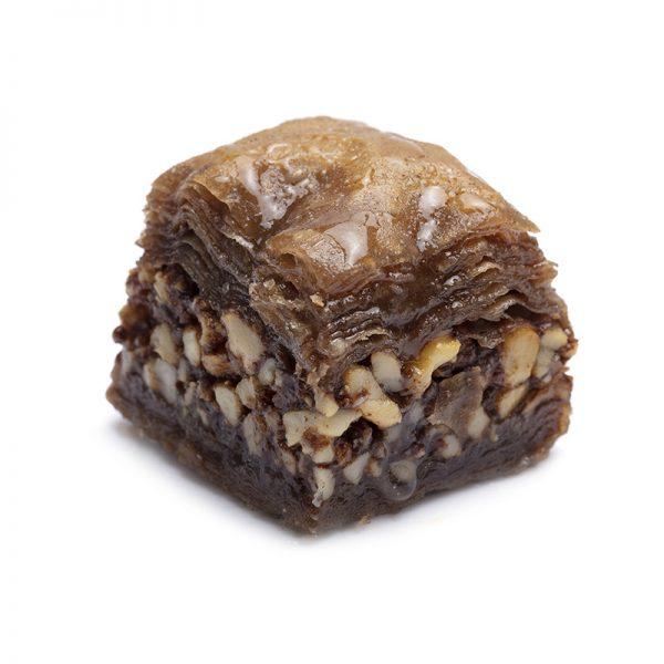 Baklava Cashew Chocolate