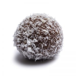 Dates Ball Pistachio