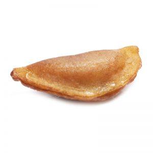 Katayef Stuffed with Walnut